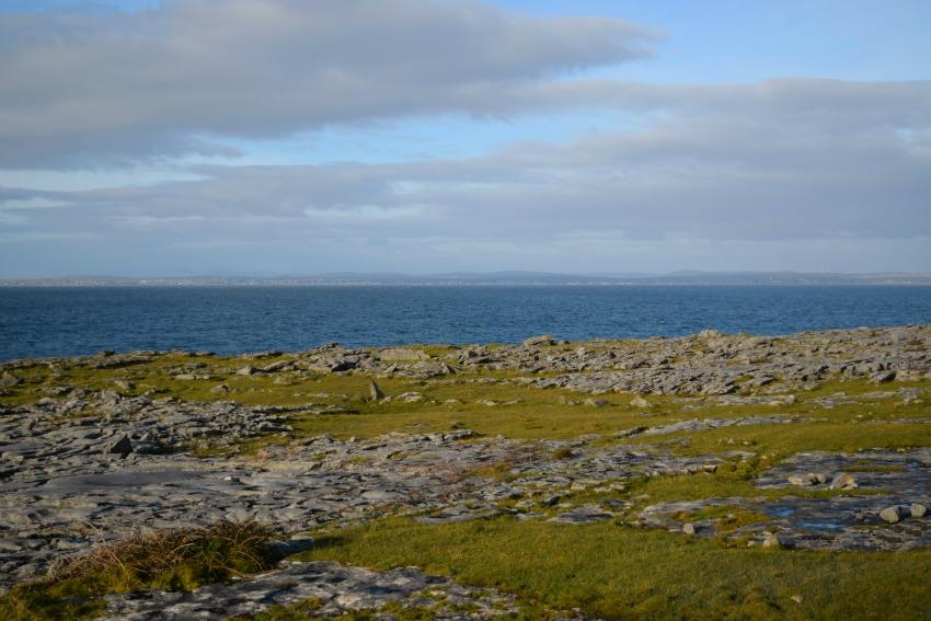 Roadtrip durch Irlands Westen - Burren und Cliffs of Moher - Reiseblog Gecko Footsteps