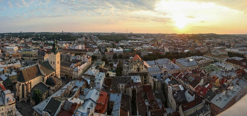 Reise-Lviv