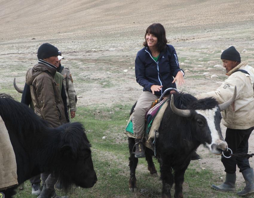 Tadschikistan Madlen Puriy