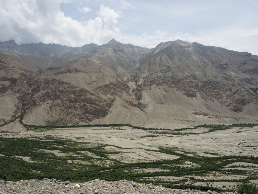 Tadschikistan Puriy