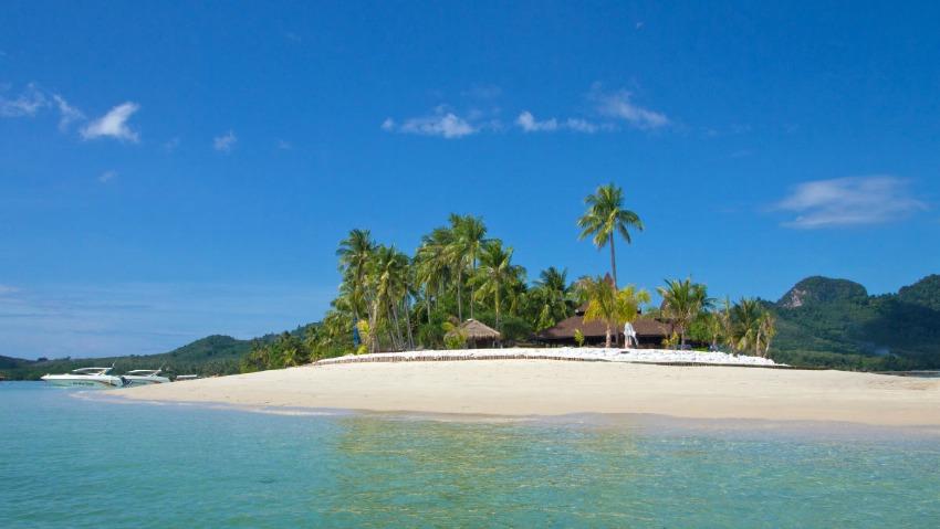 Thailand Koh-Mook-Sivalai-Beach Home is where your bag is