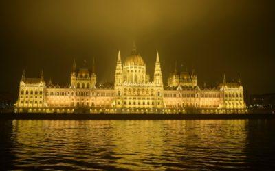 Budapest – Von Prunk und Vintage