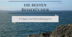Die besten Reisebücher