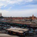 Marrakesch mit Kind – Verrücktes Treiben in der Medina
