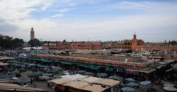 Marrakesch Medina Place