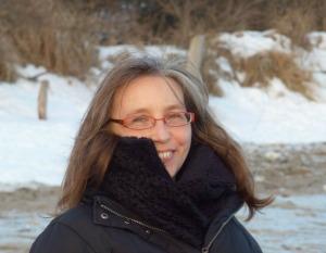 Sabine Olschner Ferngeweht