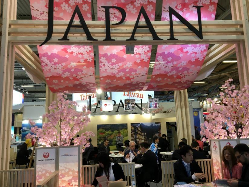 ITB Japan
