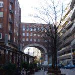 Das jüdische Viertel in Budapest – Ein Spaziergang