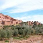 Ait Ben Haddou – Das wohl schönste Berberdorf in Marokko