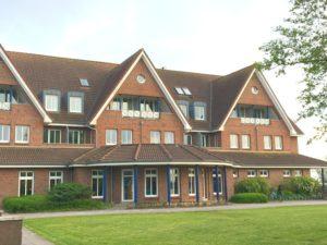 DJH Resort in Neuharlingersiel - Eine neue Form des Familienurlaubs in der Jugendherberge