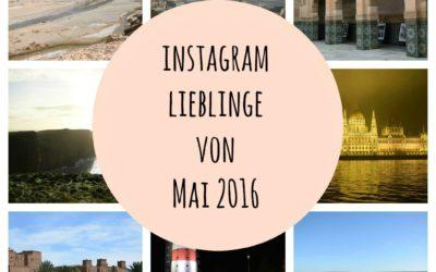 Instagram Lieblinge von Mai 2016