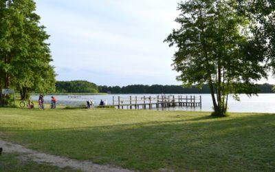 All Season Park Mirow - So schön ist die Mecklenburgische Seenplatte