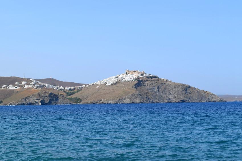 Astypalea Blick Agios Konstantinos