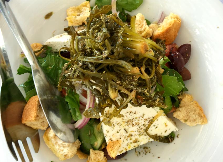 Astypalea Salat Agoni Grammi