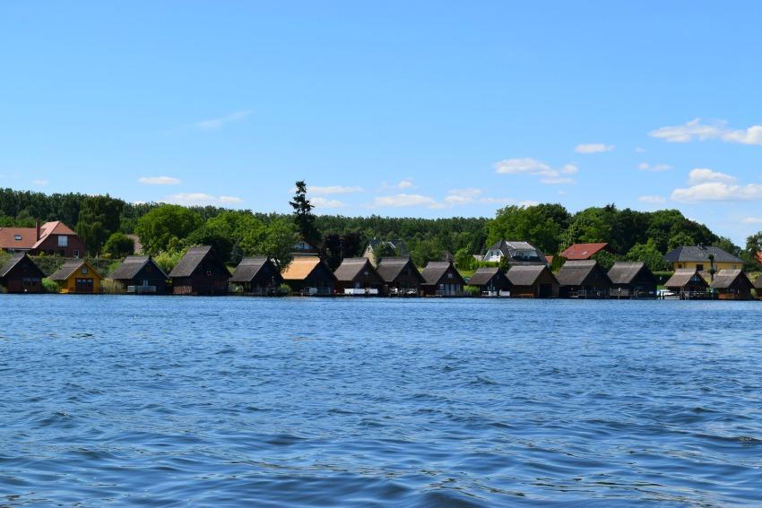 All Season Park Mirow Mecklenburgische Seenplatte