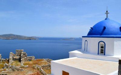 10 Tipps für Deinen unvergesslichen Aufenthalt in Astypalea
