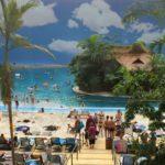 Tropical Islands: Kurzurlaub mit der Familie