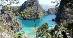 Ein Monat Philippinen