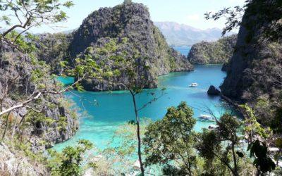 Ein Monat Philippinen  – Die perfekte Reiseroute für Tauchen und Ruhe