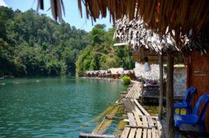 Thailand - Abenteuer im Khao Sok Nationalpark