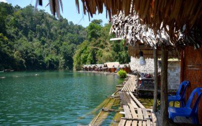 Thailand – Abenteuer im Khao Sok Nationalpark