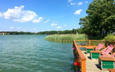Masuren Reisetipps - Zurück zu meinen Wurzeln & auf der Suche nach den schönsten masurischen Seen