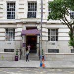 Hotel-Review: Bestlage in London – Premier Inn London County Hall