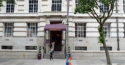 Hotel-Review: Bestlage in London - Premier Inn London County Hall