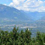Familienreise ins Meraner Land: Von Bergen, Palmen und Sommerglück