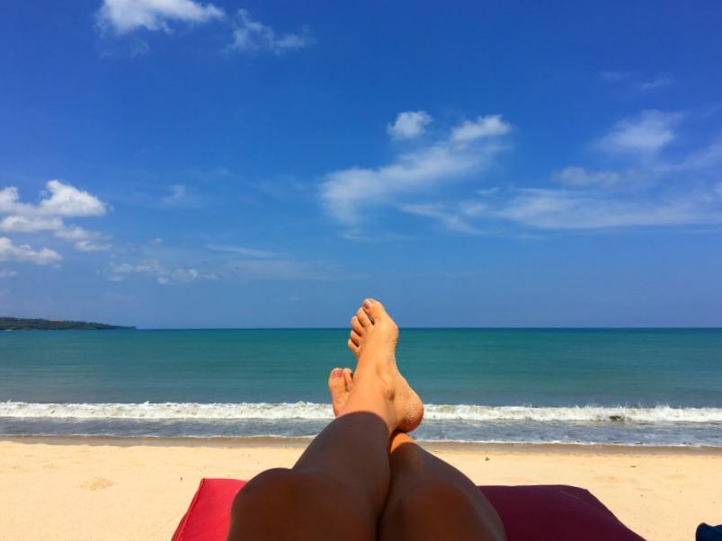 Meine Bali Tops & Flops Relax