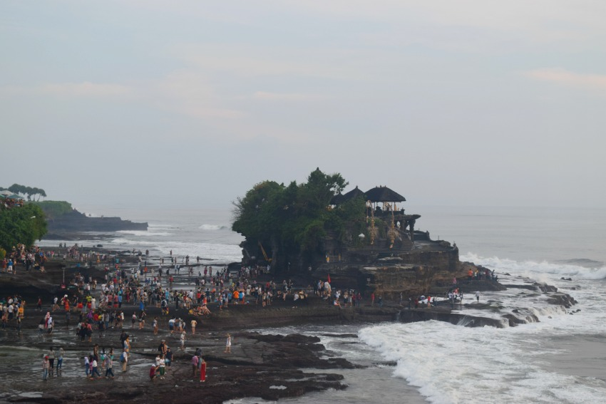 Bali Tops & Flops Tana Loth