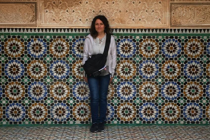 Und tschüss 2016 Marrakesch