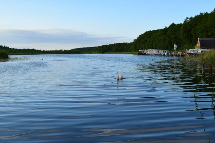 Und tschüss 2016 Mecklenburgische Seenplatte