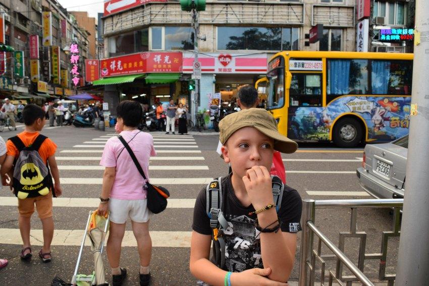 Und tschüss 2016 Taiwan