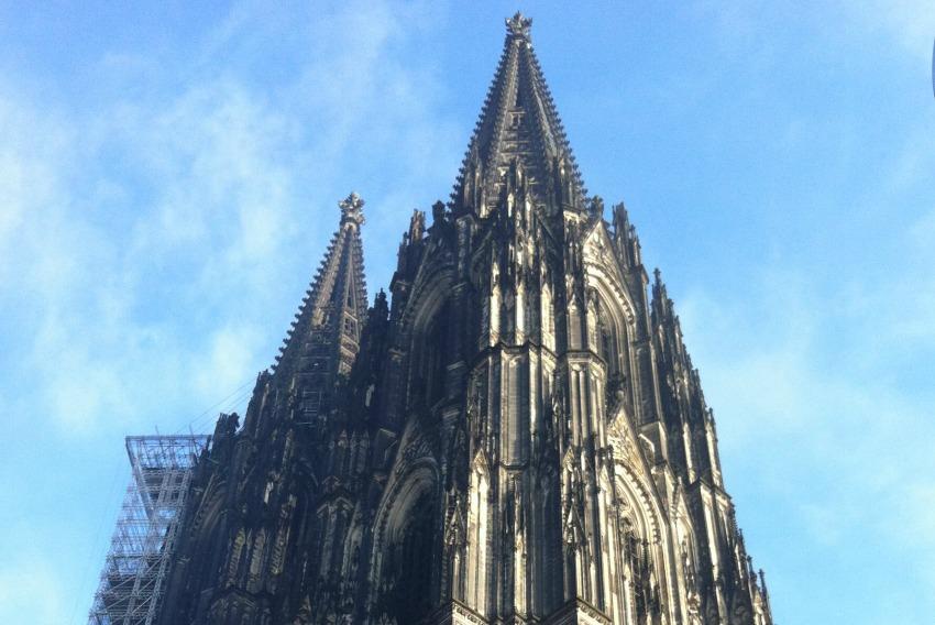 10 Tipps für Ausflüge zum Valentinstag Köln