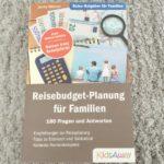 Buch-Review: Reisebudget-Planung für Familien