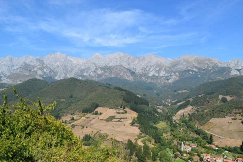 Picos de Europa - Ein Tag in Spaniens ältestem Nationalpark