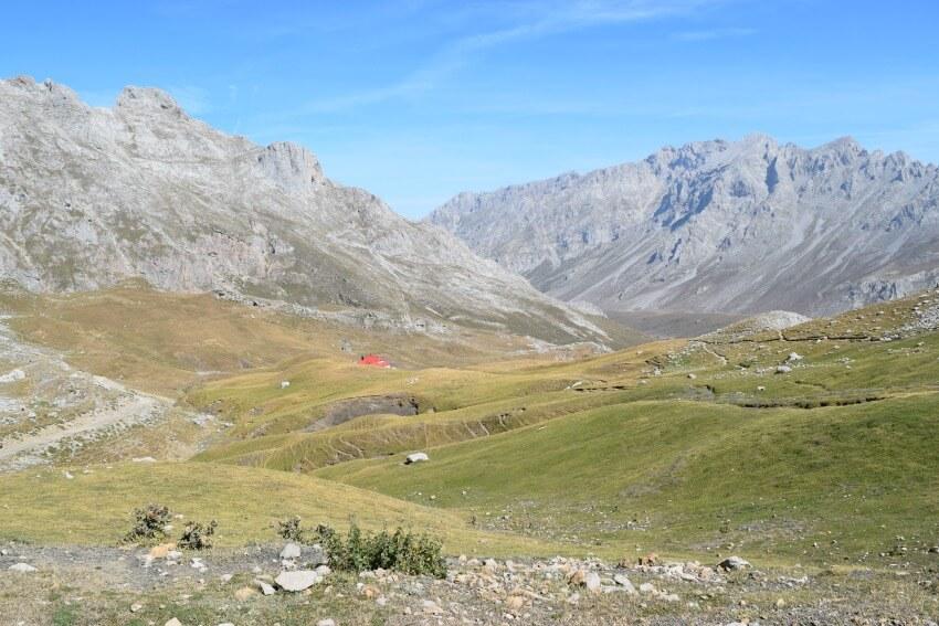 Picos de Europa - Offroad im Gebirge