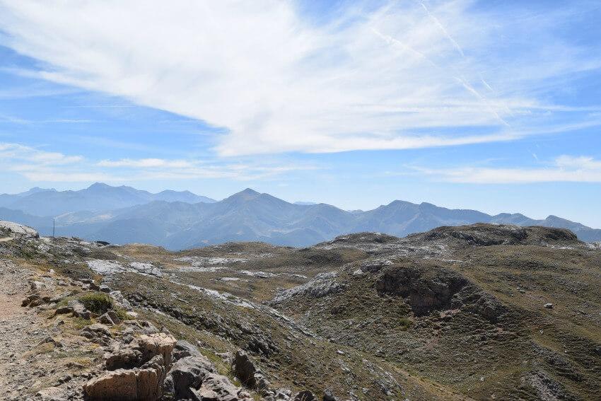 Picos de Europa - Panorama