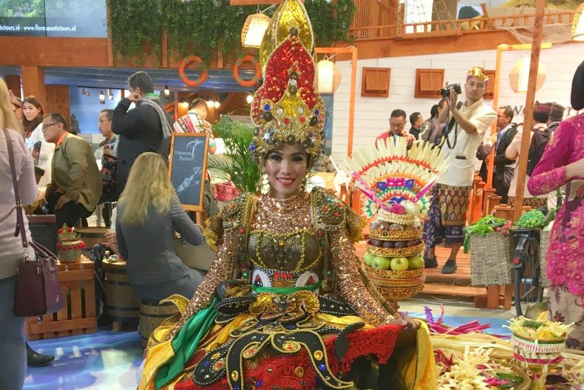 Mein Rückblick auf die ITB 2017 Indonesien