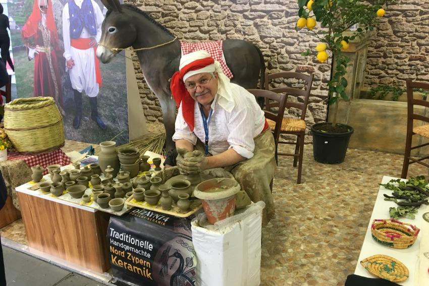 Mein Rückblick auf die ITB 2017 Nordzypern