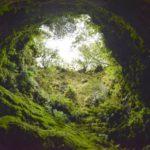 Naturphänomen Algar do Carvao – Wie ich auf den Azoren in einen Vulkan hinabstieg
