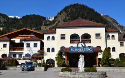 Hotel Schneeberg Family Resort & Spa – Genuss und Entspannung pur in Südtirol