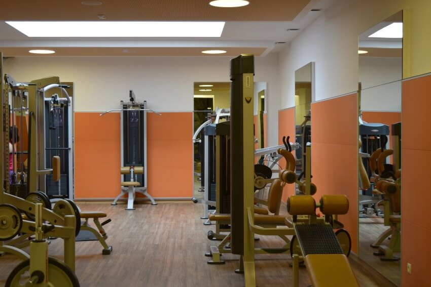 Hotel Schneeberg Family Resort Spa Fitness