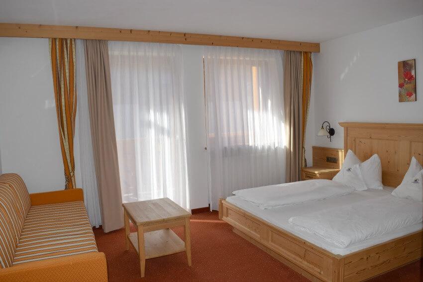 Hotel Schneeberg Family Resort Spa Zimmer