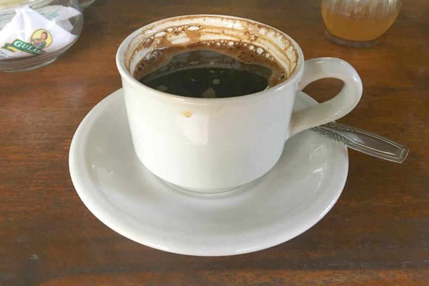 Kopi Luwak Kaffee