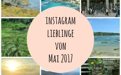 Instagram Lieblinge von Mai 2017