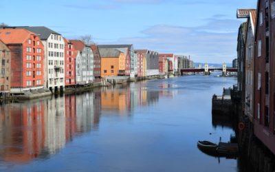Norwegen - Trondheim Sehenswürdigkeiten und Tipps