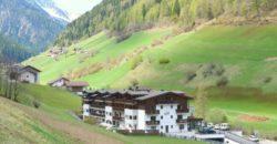 Hotel Almina im Jaufental - Familienauszeit in Südtirol