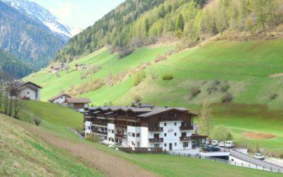 Hotel Almina im Jaufental – Familienauszeit in Südtirol